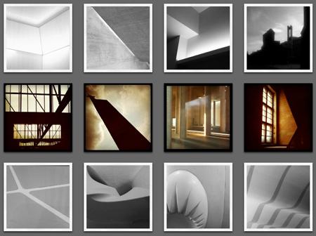 12 x architecture