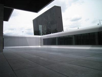 Neue Nationalgalerie Vilnius